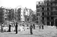 15-17 de març de 1938: Bombardeig feixista sobre Barcelona