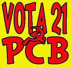 VOTE NO PODER POPULAR