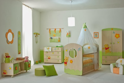 Best Infant Room Decorating Ideas Photos Mericamediaus
