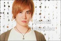 Suzuki Tatsuhisa Blog