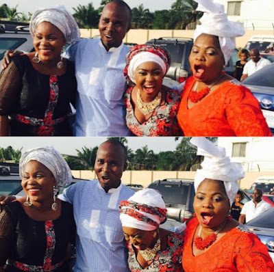 Madam saje daughter wedding