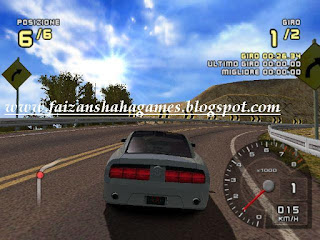 Ford racing 2 download pc