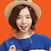 Check out SNSD Sunny's promotional pictures for 'Shinhan Bank'
