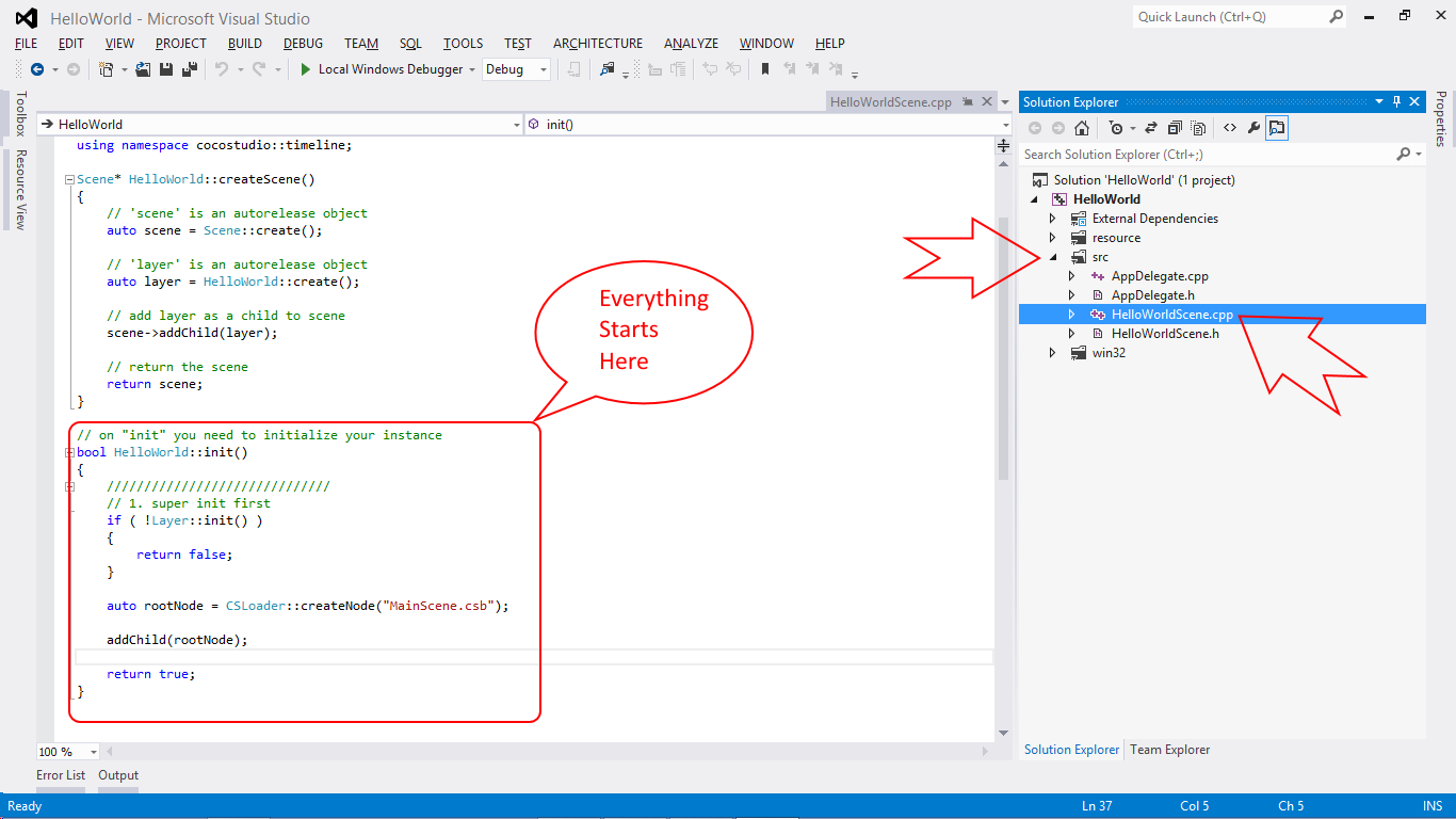 cocos2d-x-visual-studio-hello-world