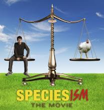 """SPECIESISM"" . Ταινία ενάντια στον φασισμό απέναντι στα ζώα!!!"