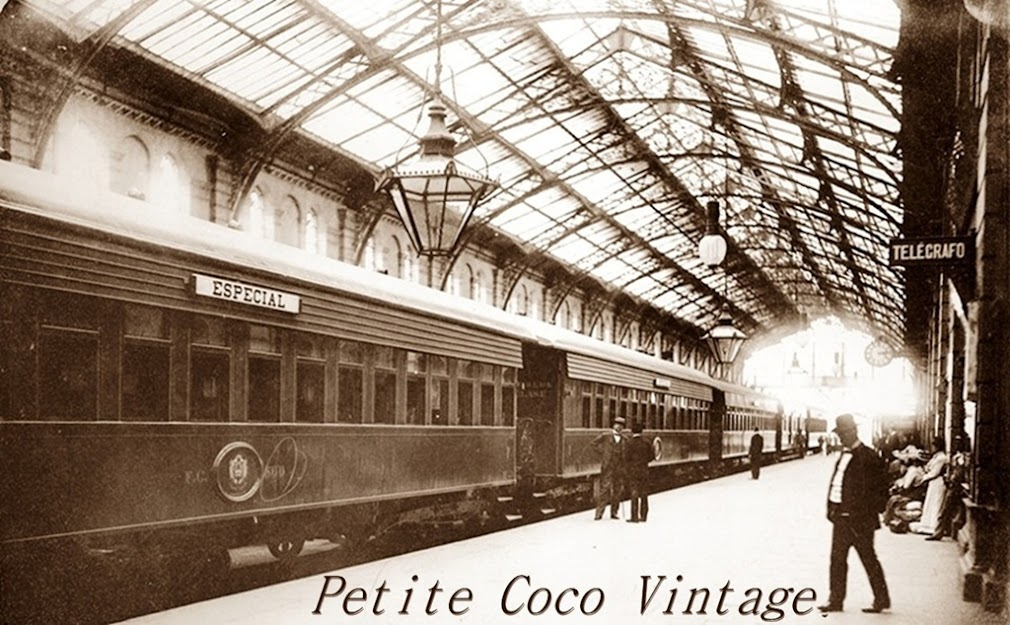 Petite Coco Vintage