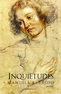 "Livro ""Inquietudes""- Poética .Livraria Porto Editora, Unicepe-Porto, Book.it, wook.pt"