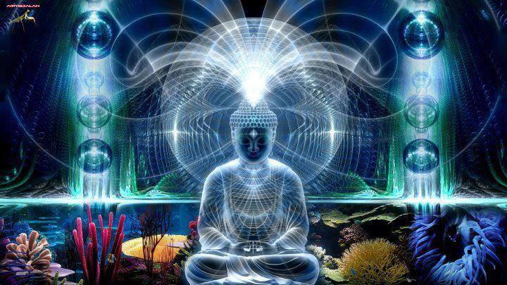 Felemelkedés Meditáció