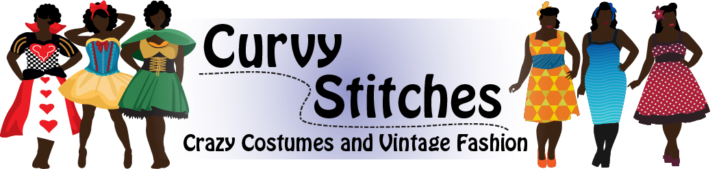 Curvy Stitches