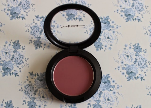 mac breathe of plum blucher