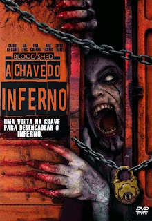 Blood Shed: A Chave do Inferno - HDRip Dublado