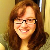 Becky's Bio Photo