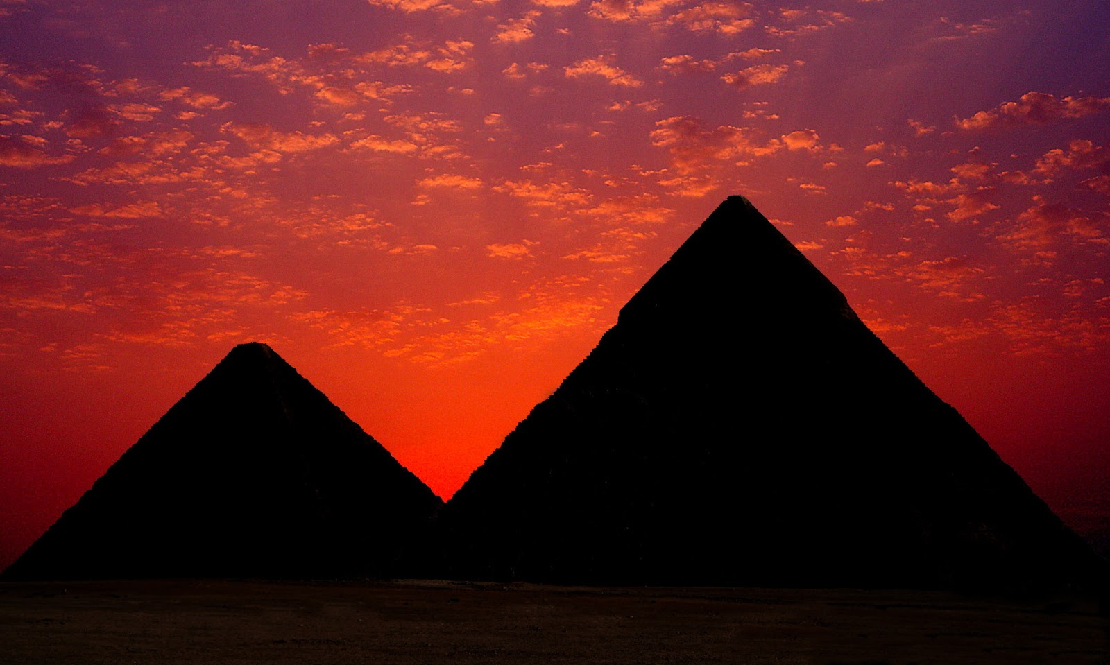 World Travel Agency - around the world travel- RTW  - Egypt