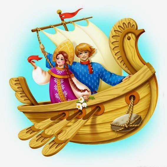 Мультфильм летучий корабль