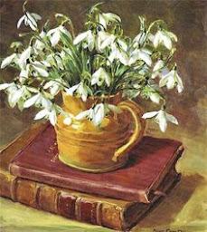 Приємного весняного читання