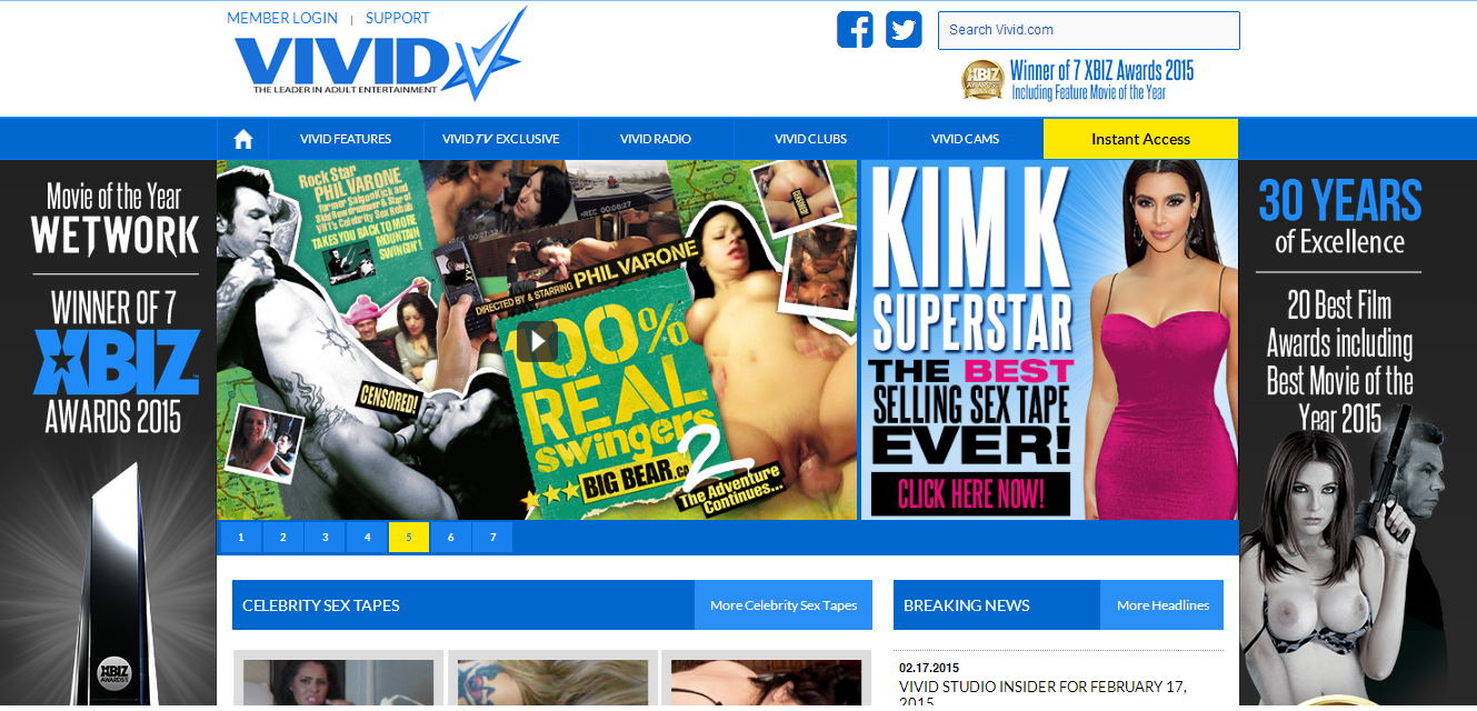 vivid porn film free download
