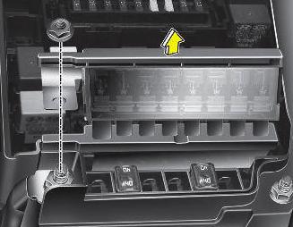 Cars amp Fuses Hyundai Elantra MD 2010 2014 Fuses