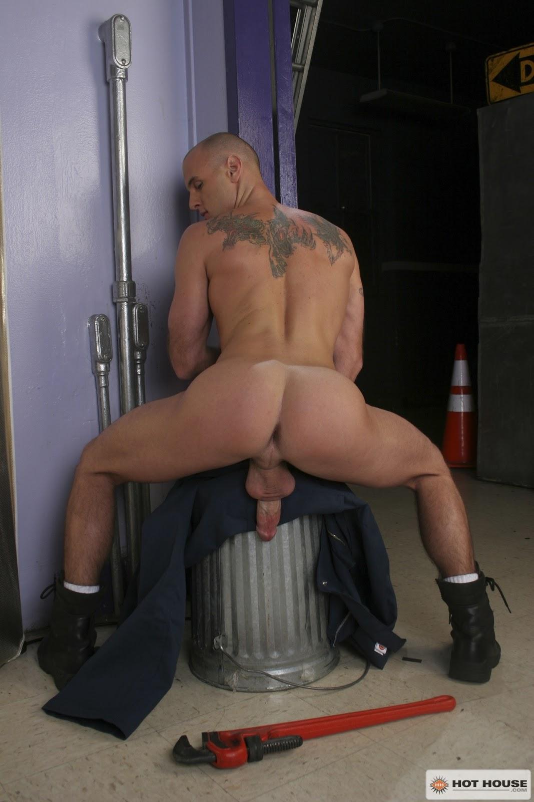shane rollins porn