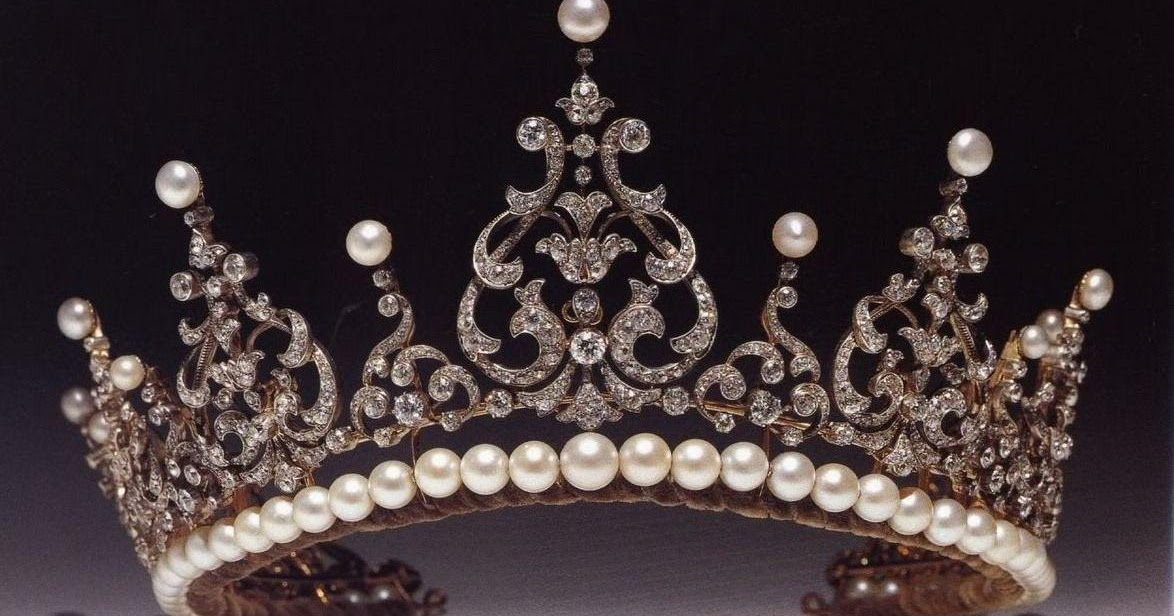 Artemisia's Royal Jewels: Focus on... Kent Jewels: Diamond ...