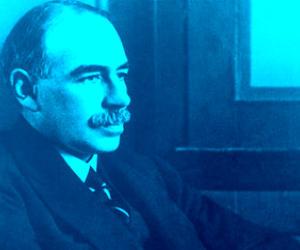 Inversor John Maynard Keynes