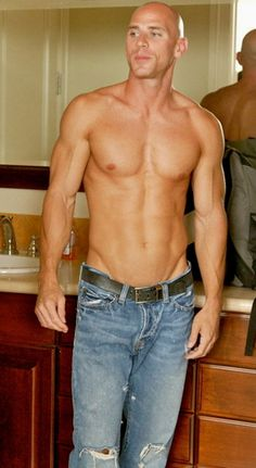 Johnny Sins Workout Routine