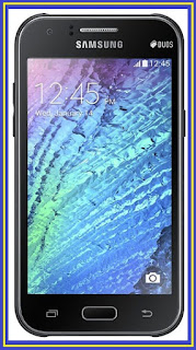 Harga HP Samsung Galaxy J1 dan spesifikasi