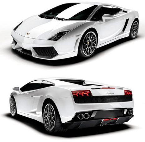 merilis lagi mobil anyar produknya, yaitu sebuah mobil sport yang ...