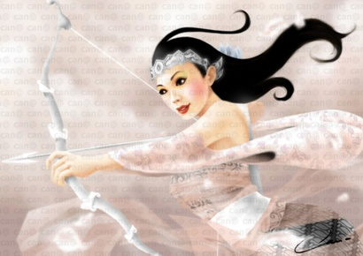 Kisah  Putri Siluman Dari Lampung