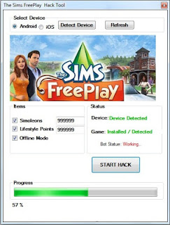 How to Cheat On Sims FreePlay Android