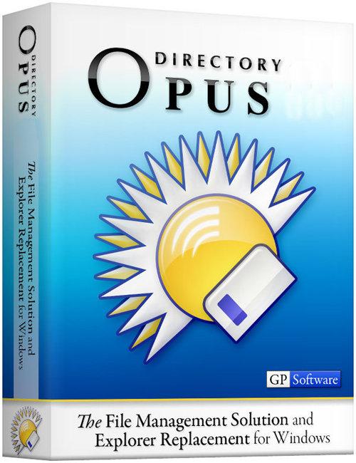 Directory Opus 9.1.1.0.3156 Rus. Прокомментировать запись Бизн