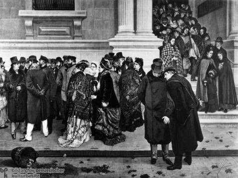 the panics and depressions of 1873 and 1893 during the gilded age The panics in 1873, 1893, and 1907 spread throughout the nation  rumination regarding reform was particularly prolific during the last two decades of the gilded.