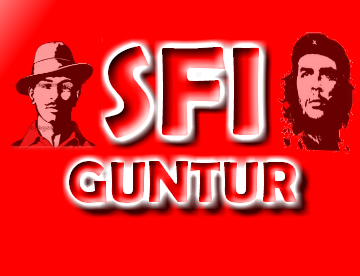 sfi students federation of india Kozhikode: a students' federation of india (sfi) activist was hacked at arikkulam at perambra in the district monday evening sfi worker s vishnu was rushed to medical care the communist party of.
