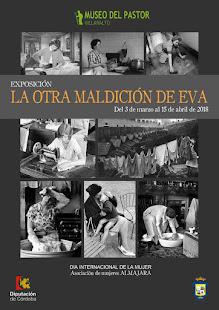 EXPOSICIÓN LA OTRA MALDICIÓN DE EVA