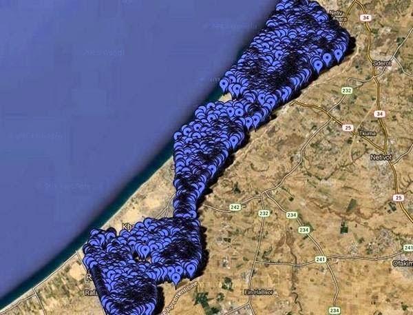 """تحليل: """"اسرائيل"""" يجب ان تحاكم على مستويات متعددة"""