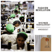 April 24th #FashionRevolutionDay