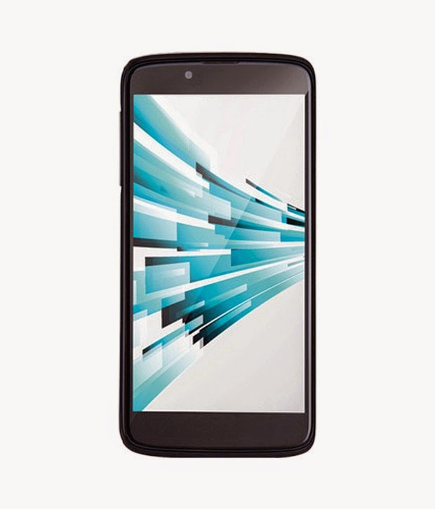 Xolo X 1000 Black worth Rs 15999 for Rs 12200 || Free Aircel 3GB 3G or 2G Data code || Snapdeal
