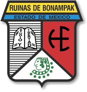 """Escuela Primaria """"Ruinas de Bonampak"""""""
