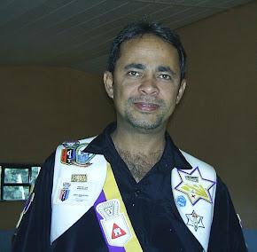 Primeiro Príncipe Maya João Gonçalves