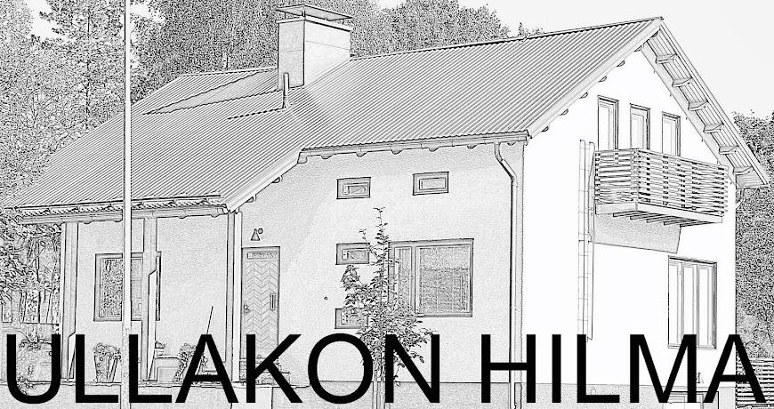 Ullakon Hilma