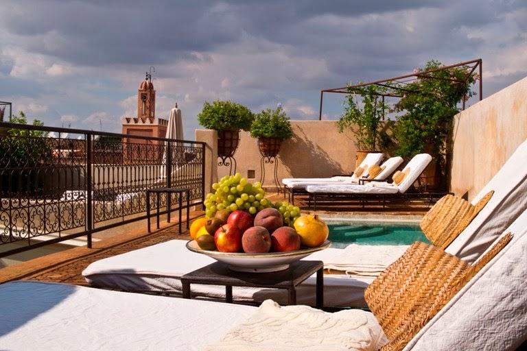 charming Marrakech