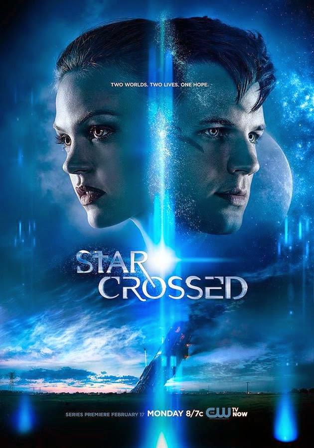 Star Crossed – Todas as Temporadas Torrent Legendado HDTV | 720p