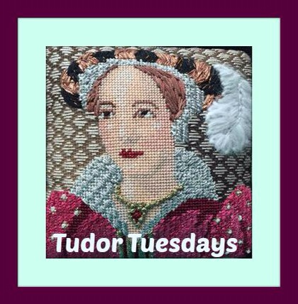 Tudor Tuesdays SAL