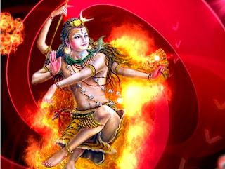 Tandave Dance