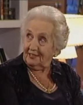Lola Lemos en 'Abierto 24 horas', 'Compañeros', 'Menudo es mi padre'