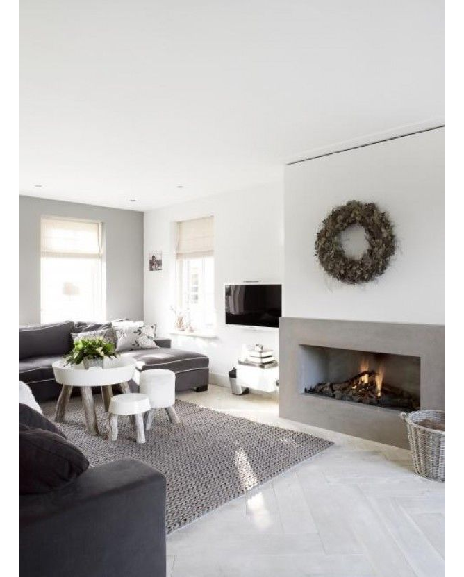 All about interieur inspiratie blog open haard interieur for Interieur ideeen woonkamer foto s