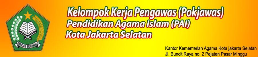 Pokjawas Jakarta Selatan