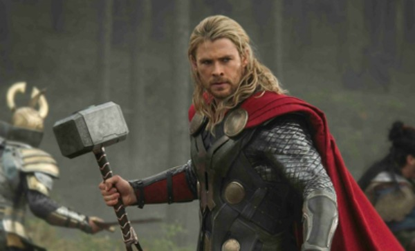 thor the dark world,chris hemsworth