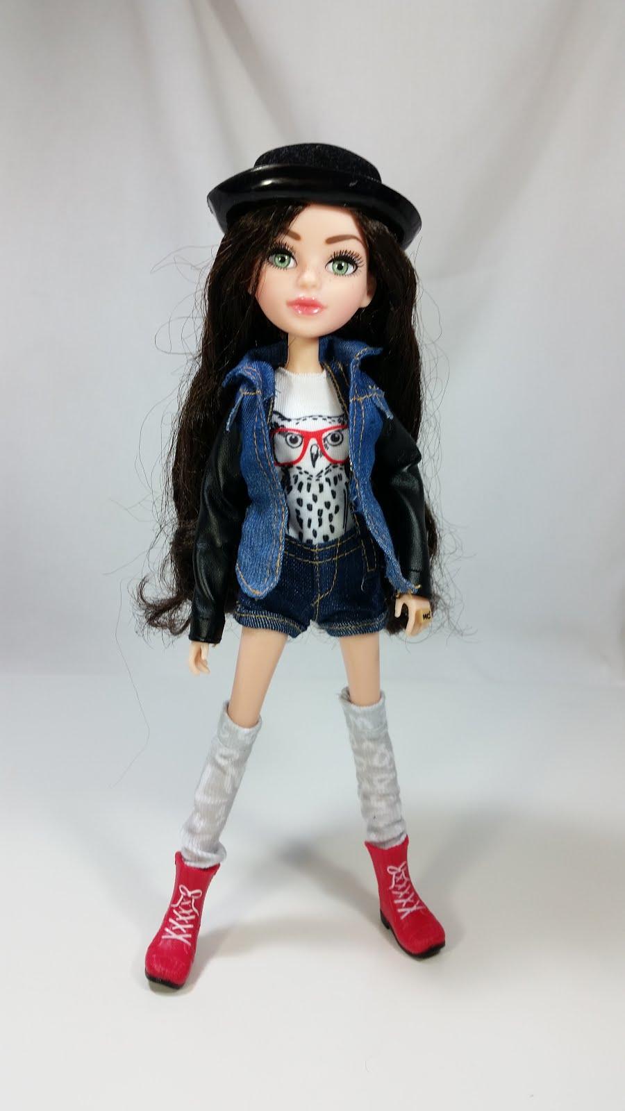 Project Mc2 Doll~McKeyla/'s Lava Light Experiment~Backpack