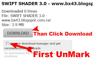 descargar shader 3.0 para windows 7