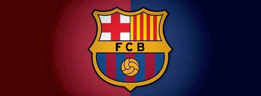 Photo de couverture facebook barcelone
